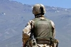 New Zealand SAS soldiers were involved in a battle that saw a senior Government aide in Afghanistan killed. File photo / NZ Herald