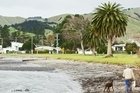 Kawakawa Bay is an old-fashioned beach town just one hour from central Auckland. Photo / Kenny Rodger