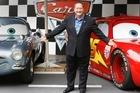 Michael Caine, Jason Isaacs and John Lasseter - the cast and crew behind 'Cars 2' - reveal what kind of drivers they are in real-life.