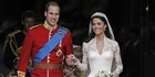 View: Kate Middleton's wedding day dresses