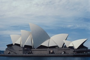 A photo of Sydney's iconic opera house has appeared in an online terrorism and bomb-making magazine produced by al-Qaeda. Photo / Thinkstock