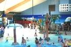 Mt Albert Aquatic Centre, 38 Alberton Ave, Mt Albert. Photo / Supplied