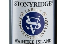 2006 Stonyridge Larose, $90 for loyalty members, otherwise around $180. Photo / Supplied