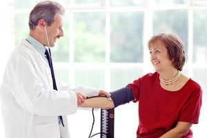 GP's often need to persuade their patients to participate in healthcare schemes. Photo / Thinkstock