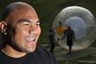 David Tua. Photo / Rotorua Daily Post