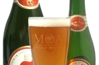 Moa Beer. Photo / Supplied