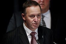 Prime Minister John Key. Photo / Getty Images
