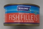 The big smoke? Sealord chunky smoked fish fillets. Photo / NZ Herald