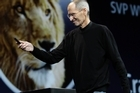 Mac OS X Lion features a host of new tricks, including new multi-touch gestures. Photo / AP
