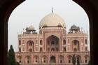 Tomb of Humayun, Delhi. Photo / Supplied