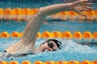 Lauren Boyle is a big medal prospect for the 2012 Olympics. Photo / Brett Phibbs