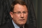 National voters in Epsom have been told to vote for Act's John Banks. Photo / APN