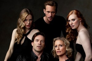 'True Blood' is a hit with downloaders. Photo / File