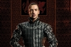 Jonathan Rhys Meyers played Henry VIII in The Tudors. Photo / Supplied