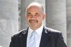 Maori Party MP Te Ururoa Flavell. Photo / Mark Mitchell