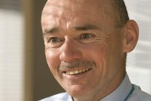 Robert Russell, Commissioner of Inland Revenue.