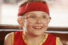 Abigail Breslin in 'Little Miss Sunshine'. Photo / Supplied