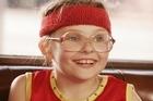 Abigail Breslin in 'Little Miss Sunshine'. Photo / Supplied