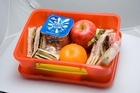 Hunger and unhealthy food lower children's immune systems and vitality, say school nurses. Photo / Jason Dorday