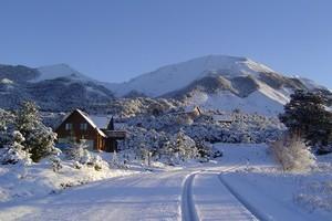 Mt Lyford Village and Alpine Resort in North Canterbury. Photo / NZ Herald