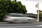 Speed cameras have a reputation as being revenue gatherers. Photo / Steven McNicholl