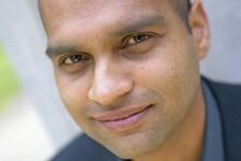 Aravind Adiga's compellin