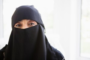 Gradually, the rules meant to safeguard the prestige of Muhammad's wives came to be applied to other Muslim women. Photo / Thinkstock
