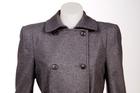 Helen Cherry 'Lezark' wool cashmere trench coat, $598, down from $898. Photo / Babiche Martens