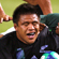 Keven Mealamu. With the 2003 quarterfinal clash on a knife-edge the All Black hooker crossed over midway through the second half to secure the victory. Photo / Getty Images