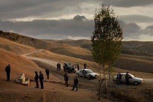 Once Upon A Time In Anatolia . Photo / Supplied
