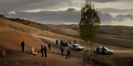 <i>Once Upon A Time In Anatolia</i>. Photo / Supplied 