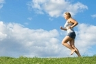 Andy Kenworthy says through experience he has realised that 'running is not about what's on your feet: it's a test of the way every part of our body connects.' Photo / Thinkstock