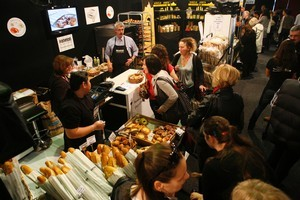 This year's Auckland Food Show will see the introduction of hour-long masterclasses run by well-known foodies from New Zealand and Australia. Photo / Supplied