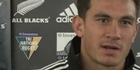 Watch: Sonny Bill Williams to stay in NZ