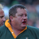 Pieter Van Zyl. The Springboks supporter assaulted Irish referee David McHugh during a 2002 Tri-Nations test, in which McHugh suffered a dislocated shoulder. Photo / Getty Images