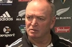Graham Henry on the recent selection and flexibility of the All Blacks squad for the match against the Springboks this weekend.