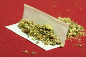 Kronic users say a ban on the synthetic high products will drive them back to cannabis. File photo / Thinkstock