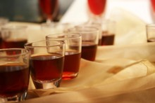 Good sherry makes a fine dining companion. Photo / Thinkstock