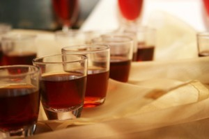 Good sherry makes a fine dining companion. Photo / Thinkstock