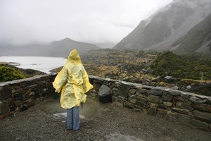 September and October will be warmer than usual, and have an average rainfall. Photo / Thinkstock