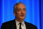 British climate change sceptic Christopher Monckton. Photo / AFP
