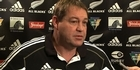 Watch: All Blacks: The jersey is all the motivation we need - Hansen