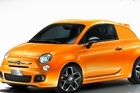 The Fiat 500 will cause a stir in the US. Photo / Supplied