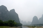 The Li River (also shown on the 20-yuan note) provides a great photo opportunity. Photo / Supplied