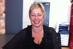 Dr Sue Watson. Photo / Supplied