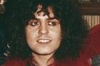 Marc Bolan. Photo / AP