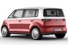 The Kombi (Bulli) van. Photo / Supplied