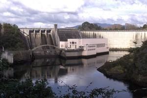 Australia cannot match New Zealand's 70 per cent renewable electricity. Photo / Derek Flynn