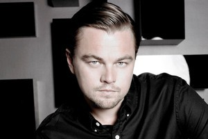 Leonardo DiCaprio has come out on top as the world's highest paid actor earning an estimated $77 million (NZ$ 88.7 million) in the financial year 2010, according to Forbes magazine. Photo / Supplied