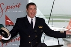 Qantas is replacing a John Travolta safety video, sparking outsourcing fears. Photo / Glenn Jeffrey